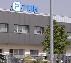 Prim se alía con otro socio para suministrar material ortoprotésico a una mutua