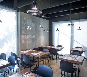 Hamburguesa Nostra crece en Madrid