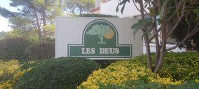 El Grup VL compra la residencia Les Deus de Corbera