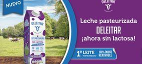Dairylac crece con su proyecto lácteo en retail