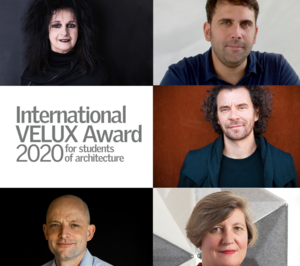 El International Velux Award 2020 ya tiene jurado