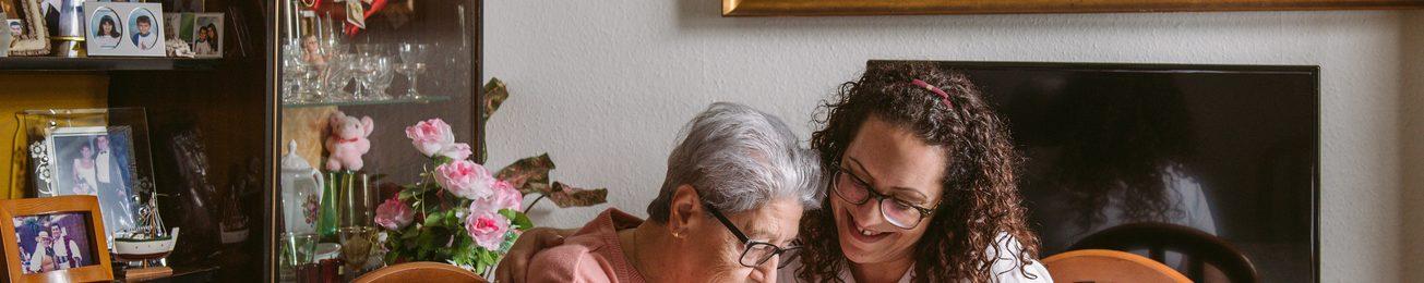 Informe 2019 de teleasistencia y ayuda a domicilio en España