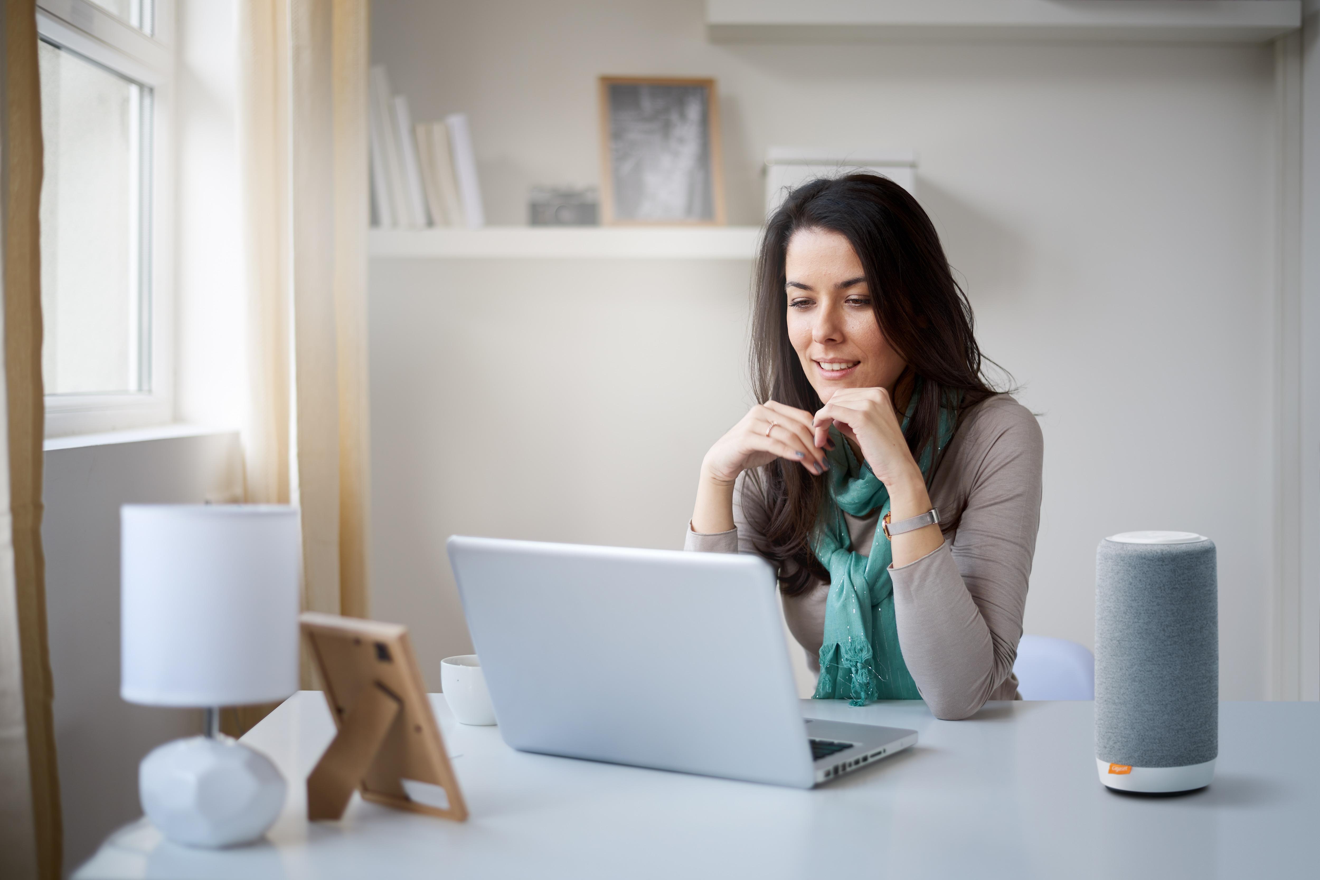 Gigaset lanza un catálogo completo de dispositivos Smart Home