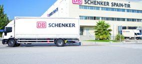 Schenker Logistics dará nuevos pasos en 2020 por la inmediatez en las entregas