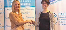 Cleanity quiere liderar la transformación de la higiene alimentaria