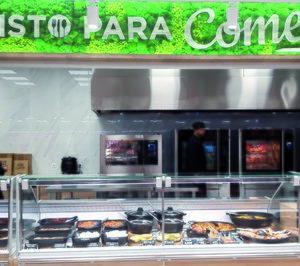 Mercadona lleva Listo para Comer a una nueva provincia