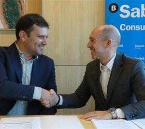 Sabadell se alía con la fintech Nemuru