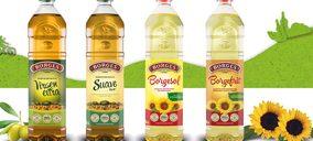 Borges abandera la sostenibilidad en envases en el sector aceitero