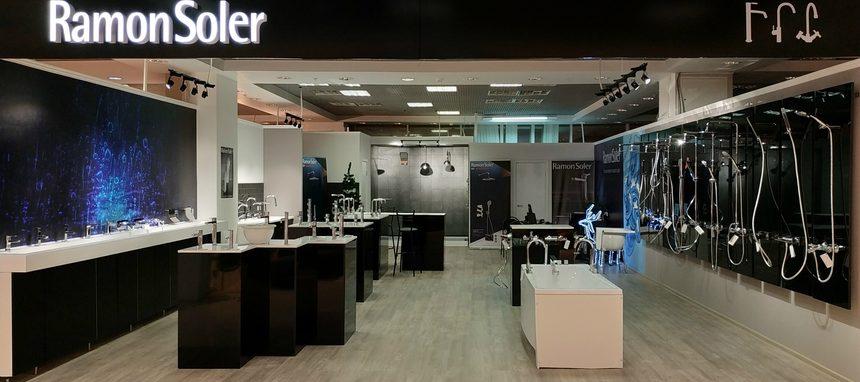 Ramón Soler estrena flagship store en Rusia y prepara otros cinco