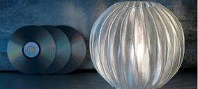 Los clientes de Signify podrán diseñar e imprimir en 3D sus lámparas