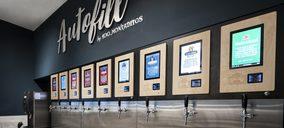Restalia implanta el sistema Autofill para cervezas en sus locales