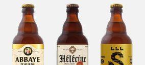 Frutapac estrena su cervecera belga tras invertir 10 M