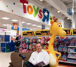 Avances en la estrategia de Toys R Us: e-commerce, vuelta a la rentabilidad, inversión y foco en la experiencia