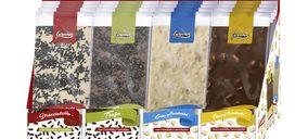 Eurochoc invierte para diversificar su negocio de chocolates