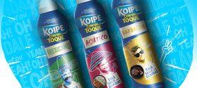 Koipe logra un nuevo posicionamiento y mayor notoriedad