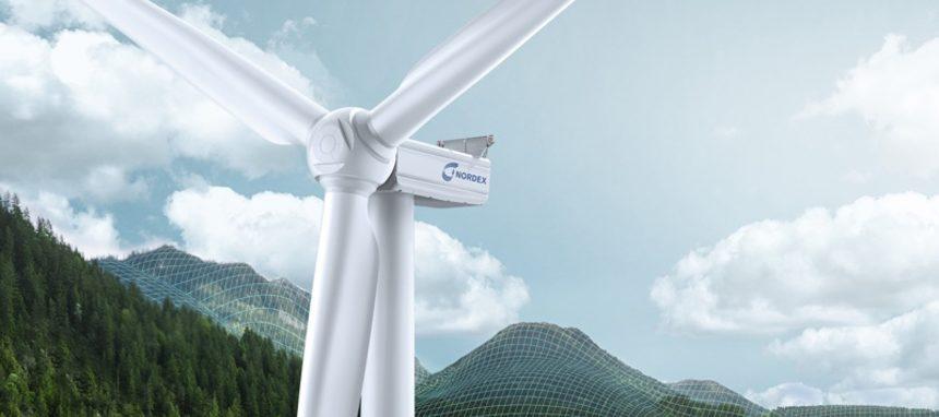 Acciona lanza una OPA sobre la fabricante de aerogeneradores Nordex