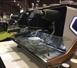 La Reale, de Gaggia Milano, máquina oficial del Campeonato Barista Latte Art