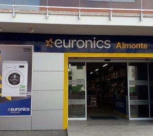 Coarco abre el quinto Euronics en Canarias