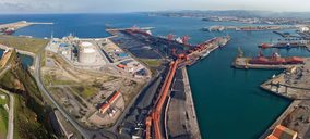 Cementos Tudela Veguín pone en marcha nueva terminal