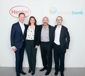 Henkel amplía su colaboración con Plastic Bank