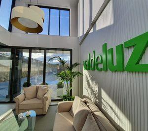 Valdeluz Mayores abre su primera residencia y valora nuevos proyectos