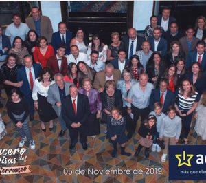 ALMCE celebra el viaje de incentivos con un crucero por el Mediterráneo