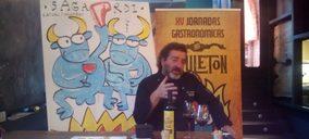 Grupo Sagardi presenta Cadaqués, su nueva cadena de cocina mediterránea