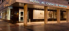 Antonio Catalán pondrá en marcha un Autograph para Marriott en Pamplona