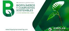 Séptima edición del Seminario de Biopolímeros de Aimplas
