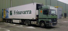 Frinavarra presenta la única oferta para gestionar el futuro hub de frío del puerto de Huelva