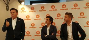 RBI destinará 30 M al desarrollo de Popeyes Lousiana Kitchen en España y Portugal
