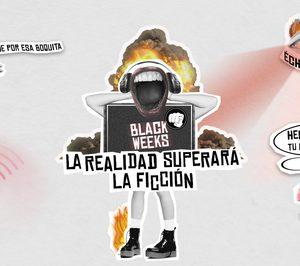 Globomatik inicia sus Black Weeks con rebajas de hasta un 87%