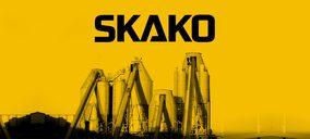 Skako cierra la compra de la fabricante de equipos industriales Dartek