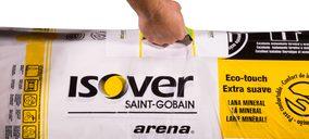 Saint-Gobain Isover apuesta por el ecodiseño para mejorar sus lanas minerales