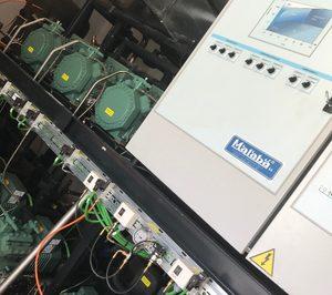 El CO2 y el amoniaco, soluciones medioambientales en el sector de la refrigeración