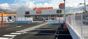 Consum supera la veintena de establecimientos en Andalucía
