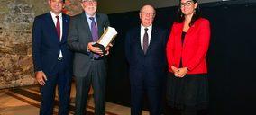 Cellografica Georsa, reconocido con el Premio Foro del Mediterráneo