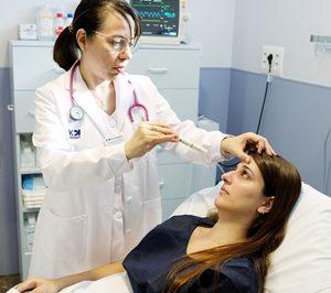 HM Delfos incorpora un nuevo servicio de urgencias oftalmológicas