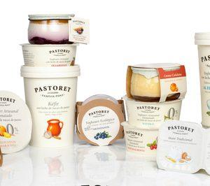 Pastoret de la Segarra: análisis de un caso de éxito en yogures
