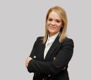 El grupo Sergesa incorpora a Cristina Vergara Jiménez como directora adjunta