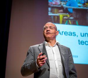 Félix Gómez (Areas): Nuestro modelo es único y se basa en la excelencia operacional