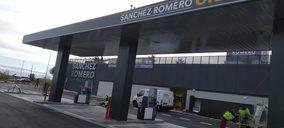Sánchez Romero mantiene la diversificación de su negocio como seña de la nueva gestión