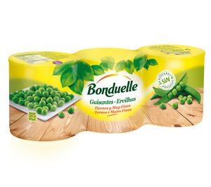 Bonduelle crecerá con un mayor perímetro de actuación bajo la estrategia Plant-based Food