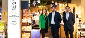 Fnac Darty inaugura en Barcelona el primer shop-in-shop Nature & Découvertes by Fnac en España
