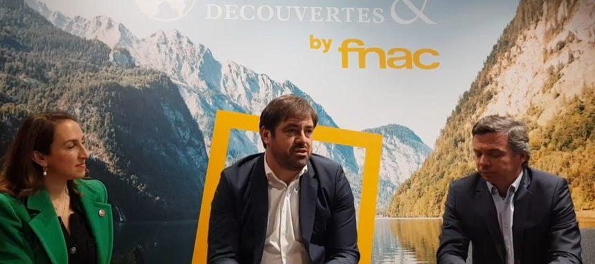 Enrique Martínez (Fnac Darty): España es prioritaria en nuestra expansión