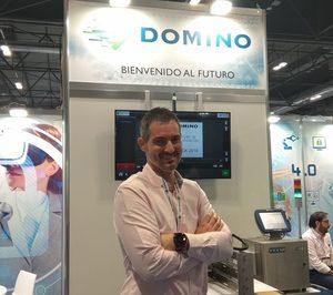 """Domino se vuelca en soluciones """"a medida"""" para clientes enfocados a la Industria 4.0"""