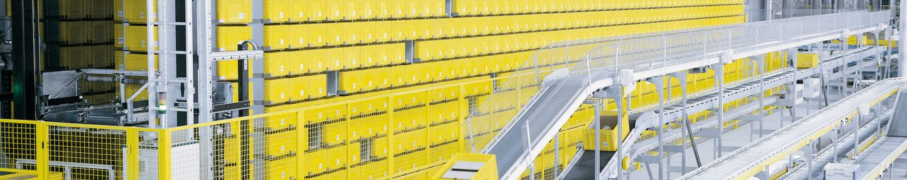 Informe 2019 del sector de sistemas de almacenaje y estanterías en España