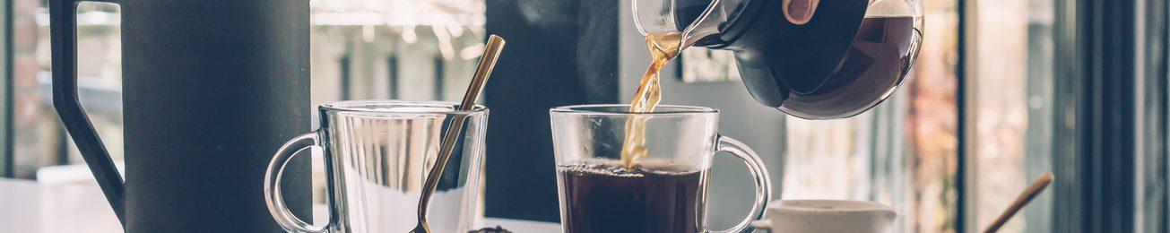 Informe 2019 del sector de café en España