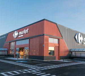 Carrefour suma la primera apertura Market desde hace casi un año