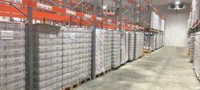 La ocupación de los almacenes frigoríficos baja a un 78,6% en el tercer trimestre
